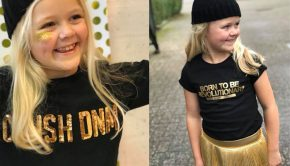 Crush DENIM, girlslabel, kindermode review