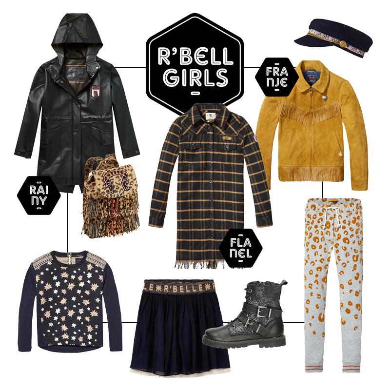 Scotch Rbelle winter 2017-2018, girlslabel, get the look