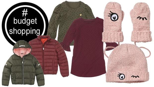 budget tip kinderkleding, budget winterkleding shoppen