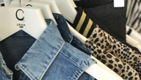 crush denim, girlslabel, tienenkleding, zomer 2018