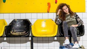 La jeunesse tienerkleding Costbart