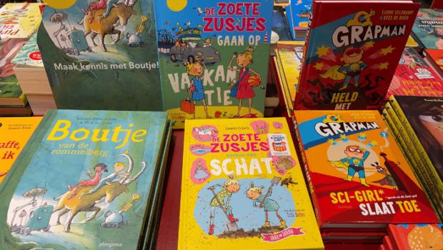kinderboekenweek 2021, meisjesboeken, kinderboeken leuk voor meisjes, leuke meisjesboeken, kinderboekenweek 2021