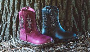 meisjes schoenen trend winter, meisjesschoenen, meisjeslaarzen