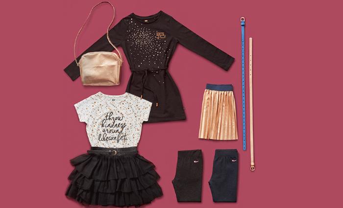 feestkleding meisjes, kinderfeestkleding, wefashion
