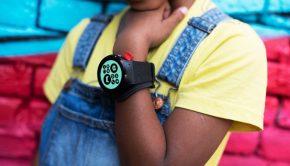 smartwatch, wanderwatch, kinderhorloge