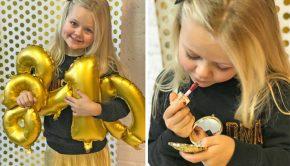 feestkleding voor meisjes, girlslabel, meisjesfeest