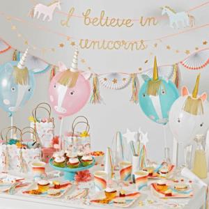 Beroemd Meiden kinderfeestje - kinderfeestje ideeën top 5 | GIRLSLABEL #BC92