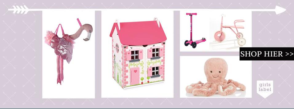 meisjesspeelgoed