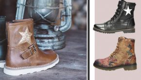 schoenentrends, kinderschoenen trends winter 2018