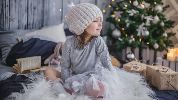 Kerstgevoel, kerstmis, kerst met familie, girlslabel, leuke kerstkaarten