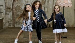 le chic meisjeskleding