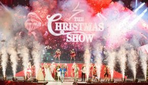 The Christmas Show, Kerstshow Ziggo Dome