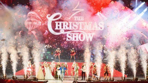 The Christmas Show, Kerstshow Ziggo Dome