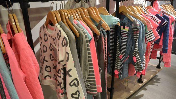 Quapi meisjeskleding, bloggers dag, Quapi kidswear