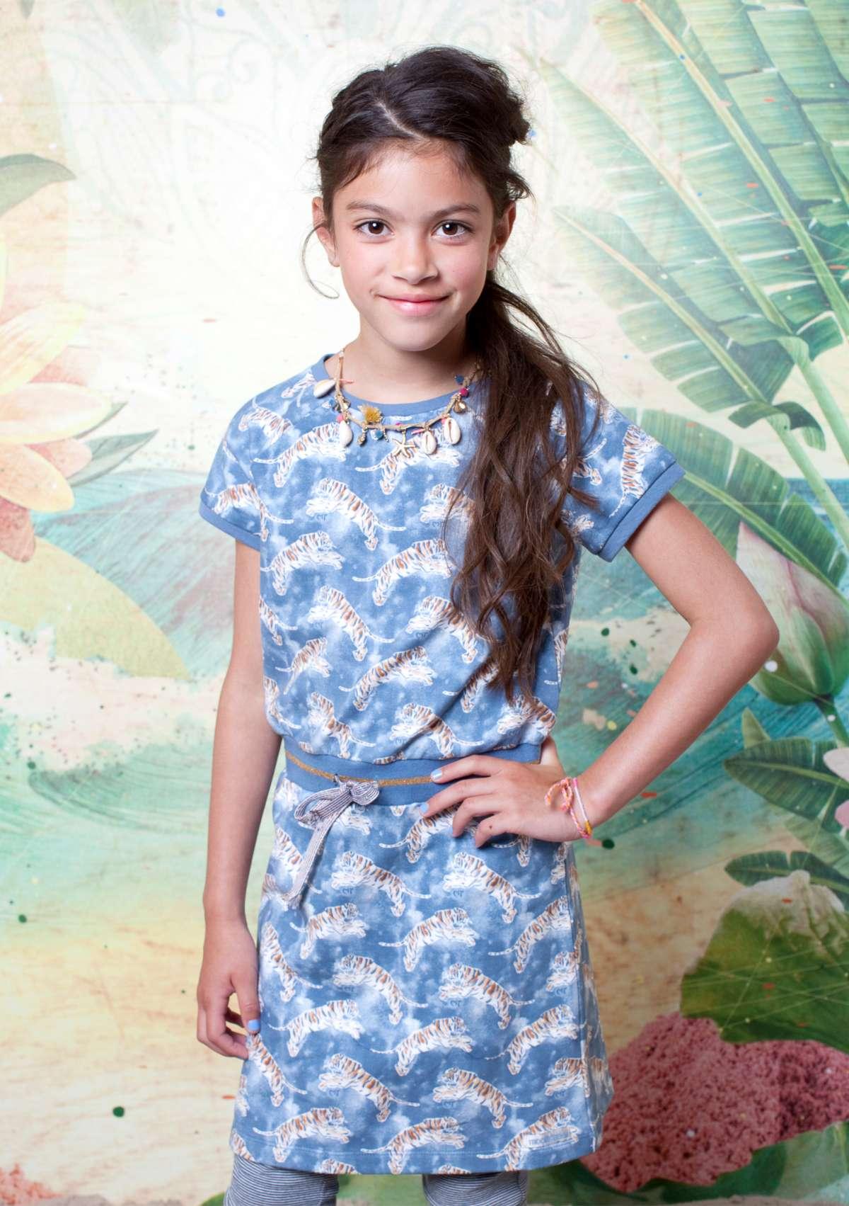 Moodstreet Kinderkleding.Moodstreet Kinderkleding Meisjes Kleding Zomer Collectie 2018 Ss18