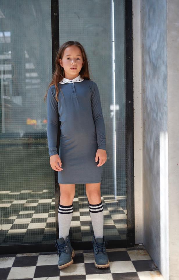 Meiden Kleding 2019.Looxs Revolution Meisjeskleding Collectie 2018 2019 Girlslabel
