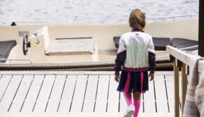 meisjes zomerjas, zomerjassen 2020, bnosy zomerjas, zilver bomberjack, bomberjack meisje