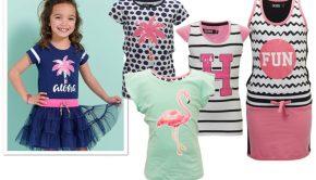 goedkope meisjes kleding