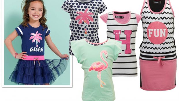 Spotgoedkope Kinderkleding.Goedkope Meisjes Kleding Leuk Trendy En Betaalbaar Girlslabel