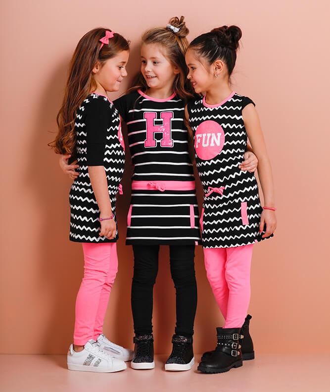 goedkope meisjeskleding