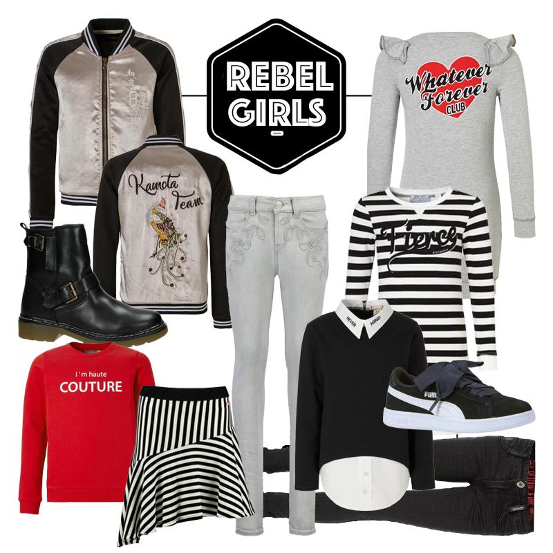 hippe meisjeskleding, nik nik, cks kinderkleding, tienerkleding
