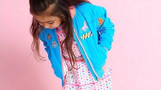 meisjes zomerjassen, mimpi jassen