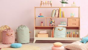 nobodinoz, kinderkamer accessoires, meisjeskamer, nobidinoz matrassen, nobodinoz speelgoed