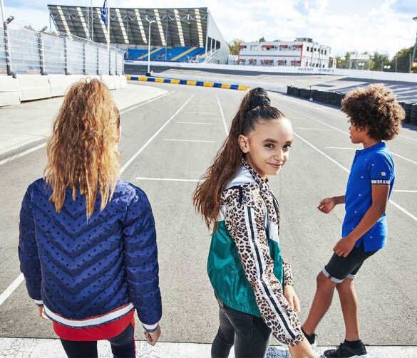 stoere zomerjas meisjes, jas met panterprint, retour zomerjas, zomerjas 2020