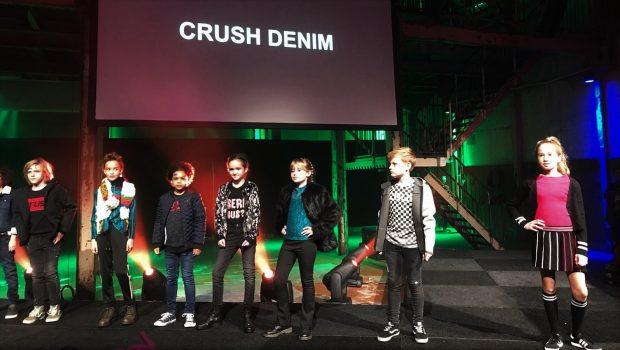 sunday school, crush denim