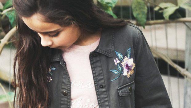 15a2bc1e39925d Kleding zomerjassen voor meisjes, stoere meisjeskleding, stoere meisjesjas