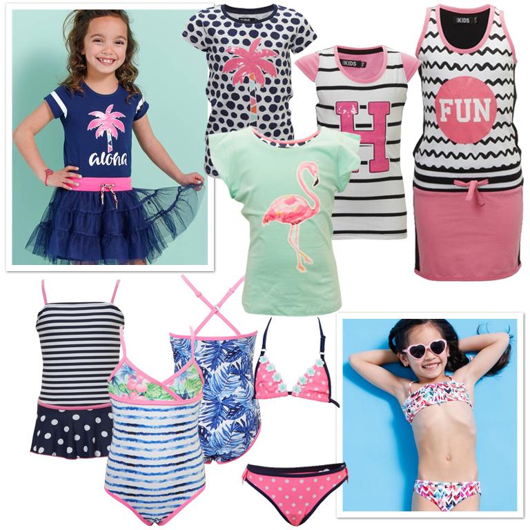 Goedkope meisjeskleding, goedekope zomerkleding meisjes, goedkope meisjesjurkjes