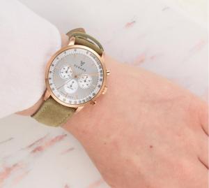 horloges voor dames
