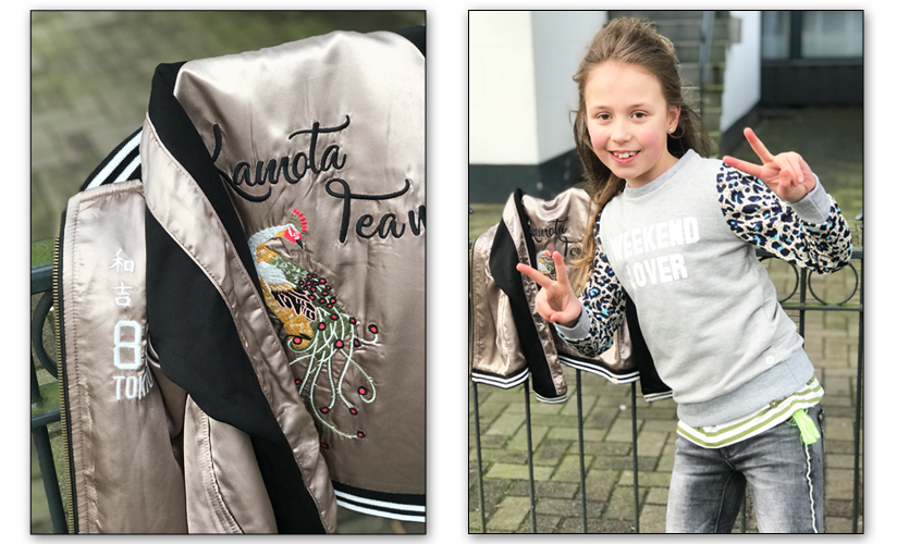 Indian blue Jeans, kindermode zomer 2018, tienerkleding
