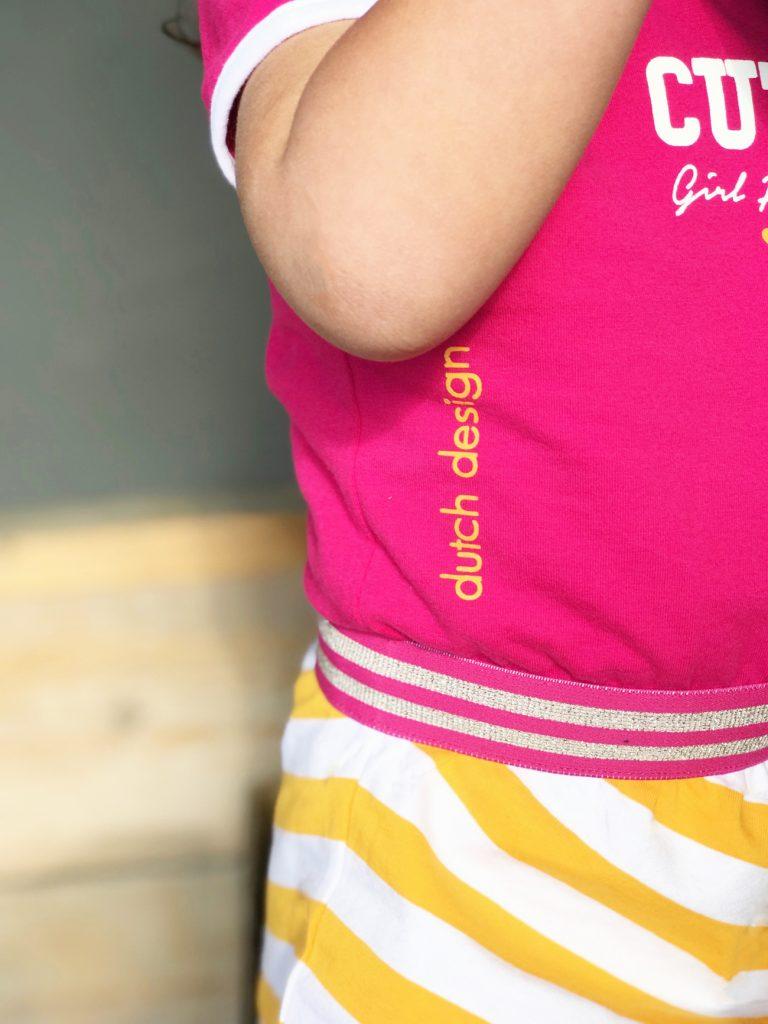 Little Ninni Vi, kleine meisjeskleding, zomerkleding meisjes