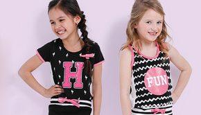goedkope meisjeskleding, goedkope zomerkleding meisjes