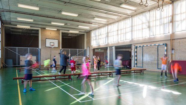 sport voor kinderen