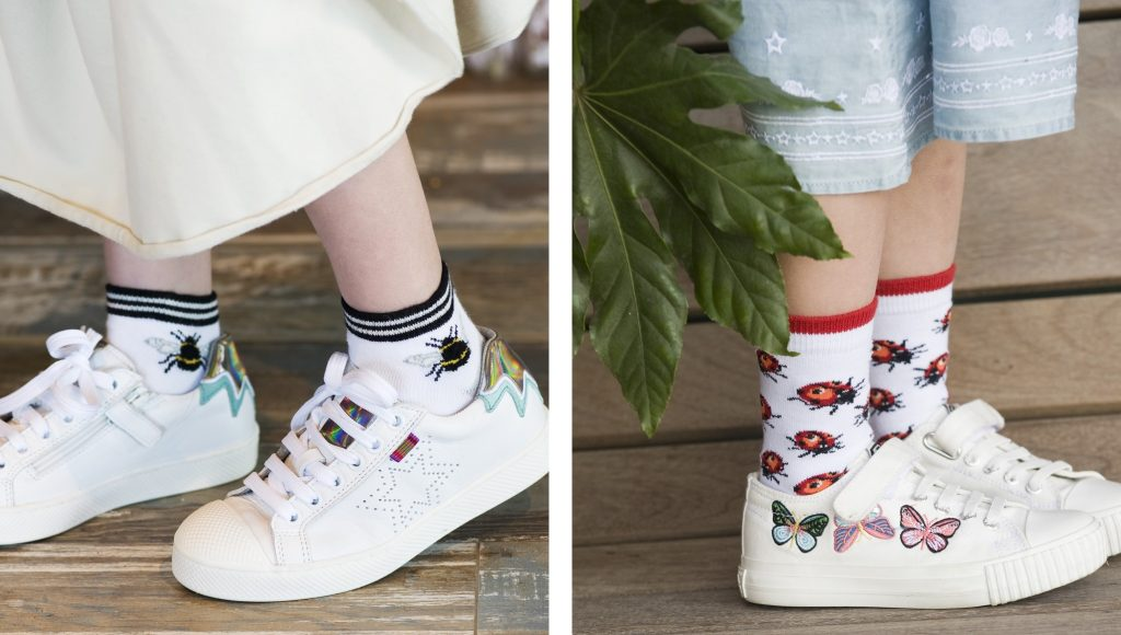 trend sokken