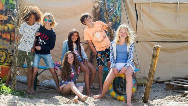 Jake fischer kinderkleding, zomerkleding meisjes