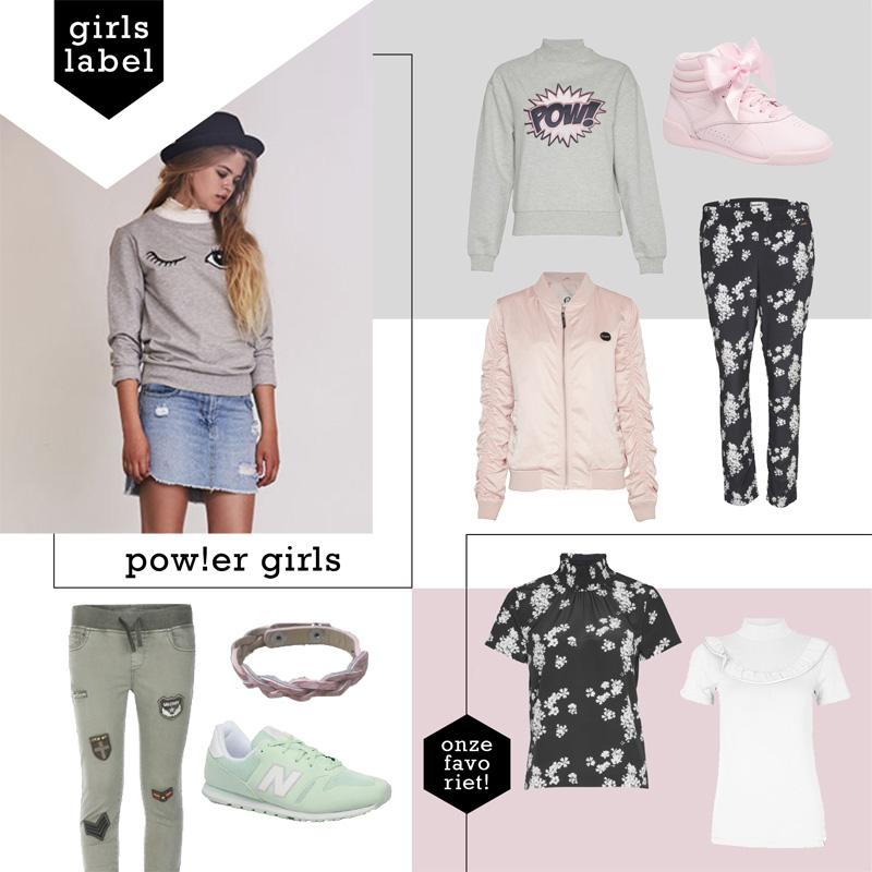 La Jeunesse, Costbart, meisjeskleding, zomer 2018
