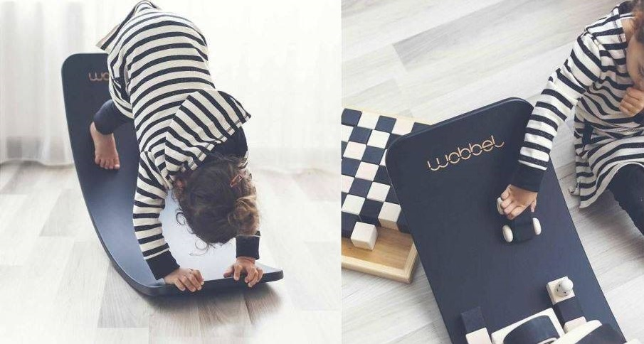lifestyle for kids