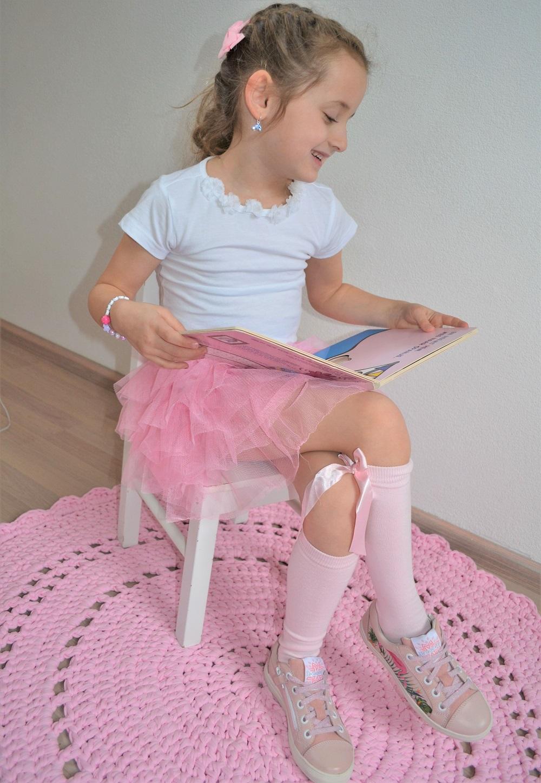 meisjes sokken, bonnie doon, kindersokken, leuke sokken