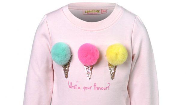 meisjes sweaters