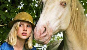 wendy & dixie, paardenfilm