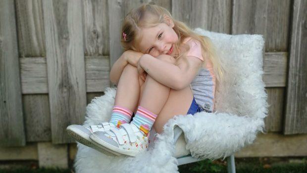 koel4kids schoenen, meisjes sneakers, kinderschoenen