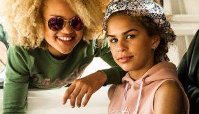 hippe meidenkleding, hippe meiden kledingmerken, tienerkleding, tienermeisjes