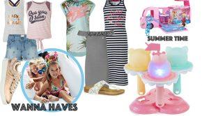 kindermerkkleding korting, meisjes zomerkleding korting