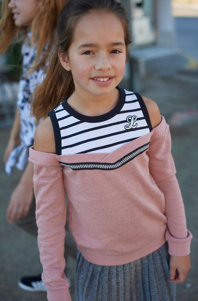 kleding voor meisjes, looxs korting, kindermerkkleding korting, meisjeskleding korting