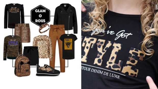 national glamour weekend, retour jeans korting, glamour days