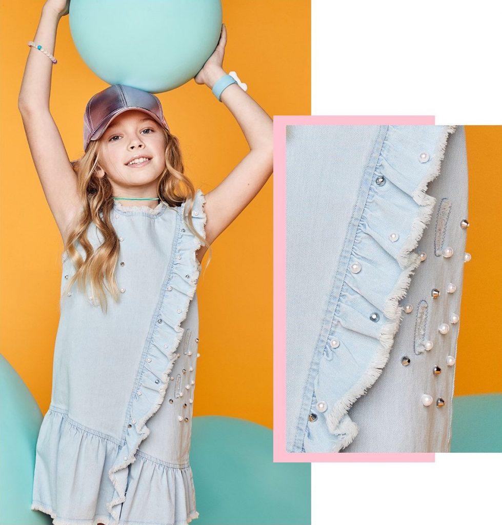 Kinderkleding Betaalbaar.Trendy Meisjeskleding En Betaalbaar Yes Kinderkleding Girlslabel