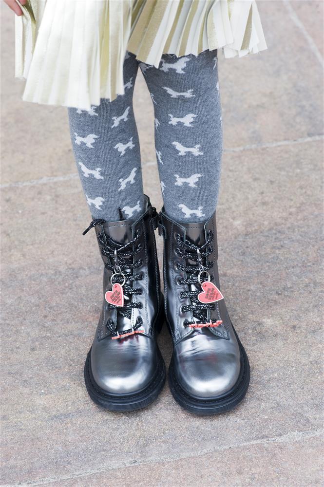 bonnie doon, kindermaillot, kindersokken, trend sokken